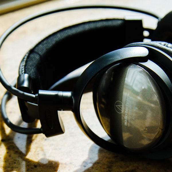 Audio Technica T400 Headphone
