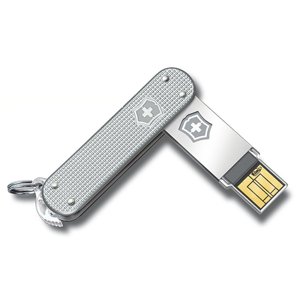 Victorinox Swiss Army 16GB USB Drive