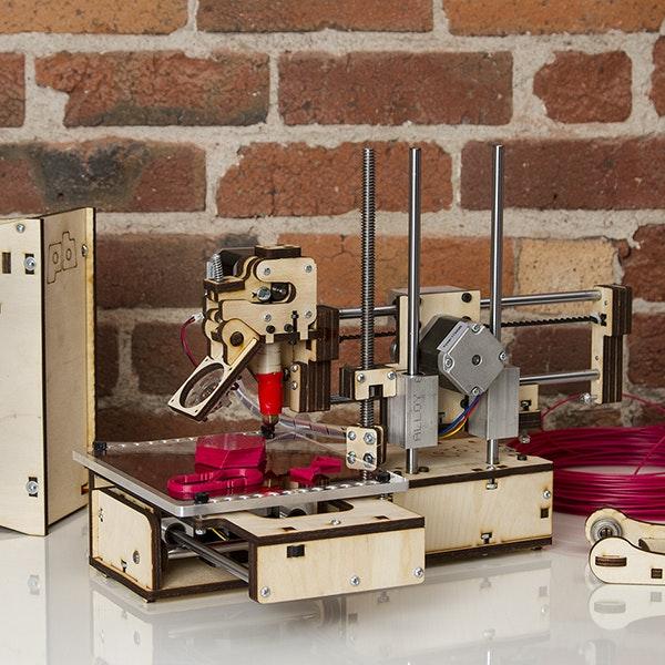 Printrbot Jr. V2 3D Printer Kit
