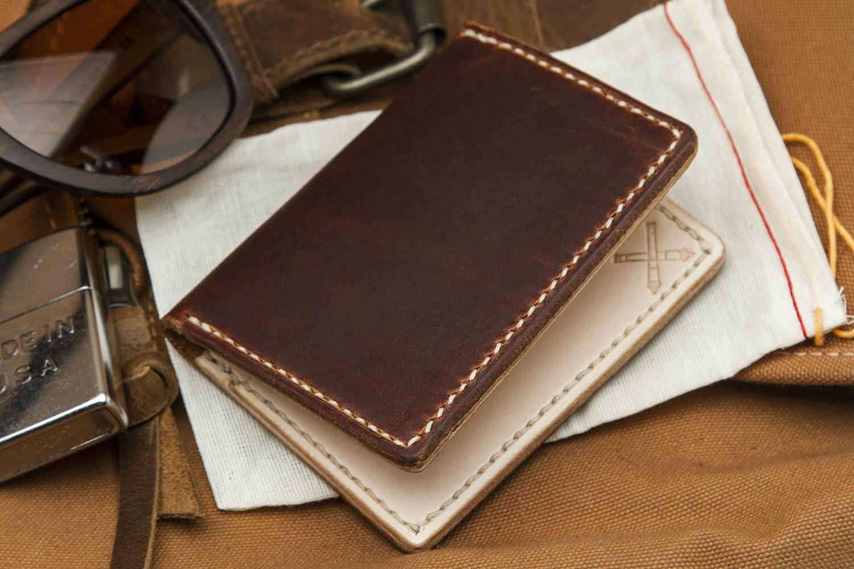 W.H. Earl Bifold Wallet