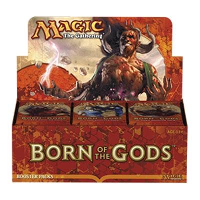 Born of Gods MegaPak Preorder