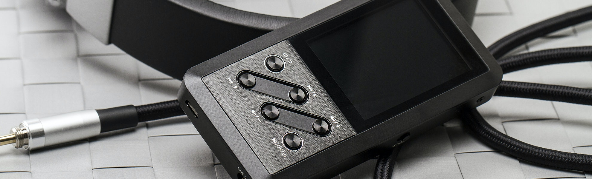 Fiio X3 Audiophile Music Player