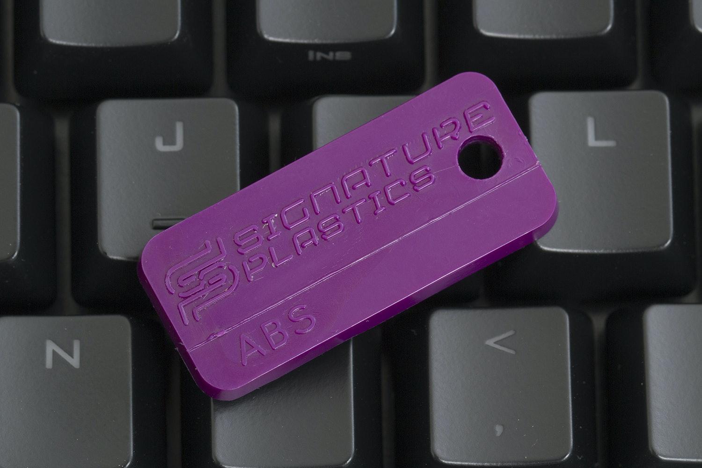 Regal 104: DSA ABS Doubleshot Keycaps