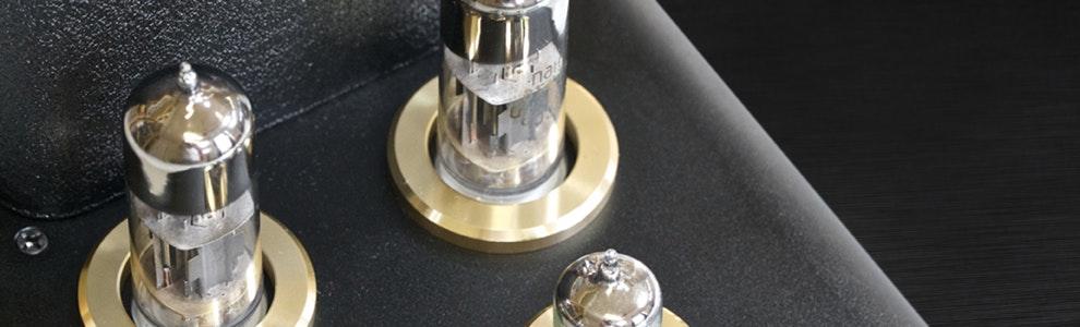 Little Dot MKIII & MKIII SE Tube Headphone Amps