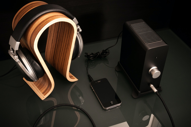Audioengine N22 Desktop Amplifier