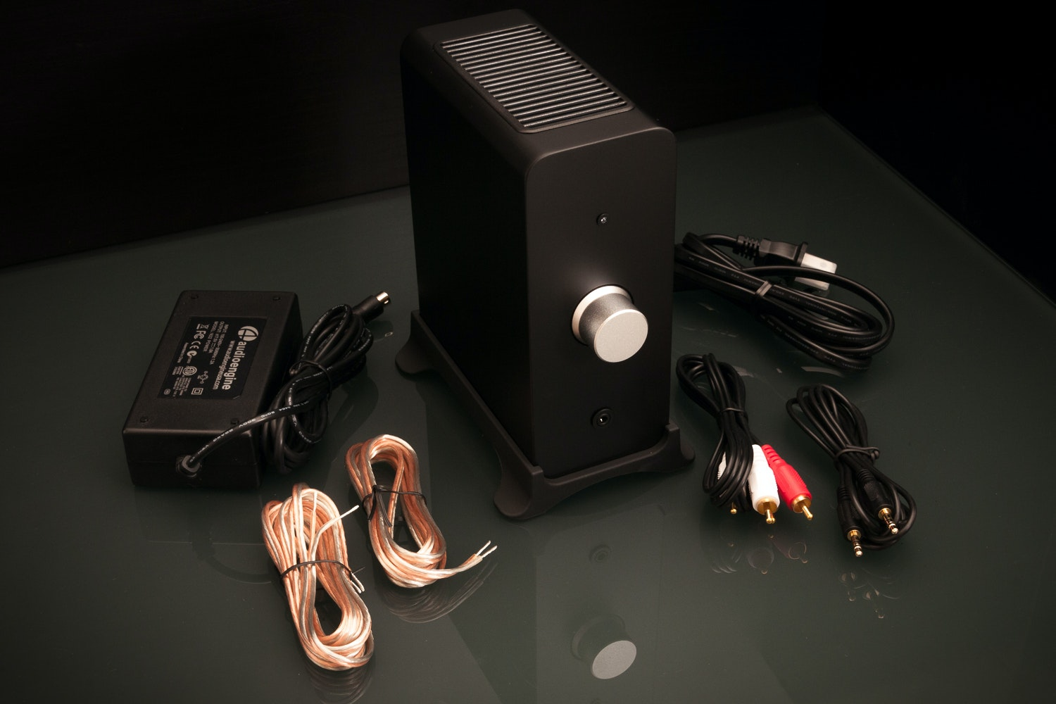 Audioengine N22 Desktop Amplifier
