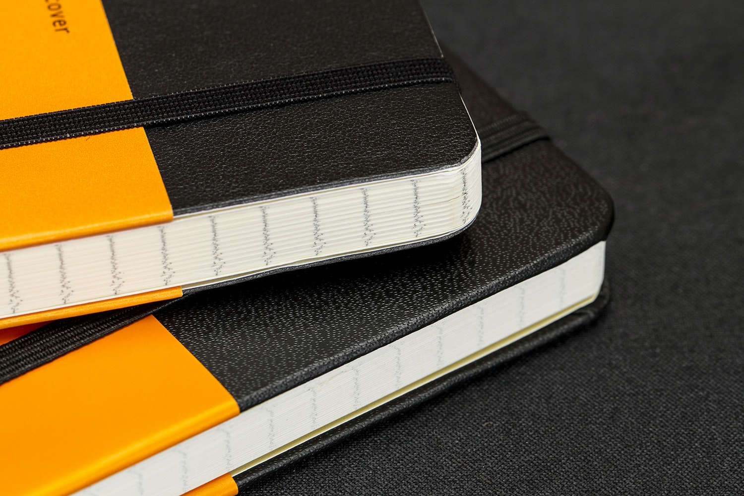 Moleskine Pocket Notebook (5-Pack)