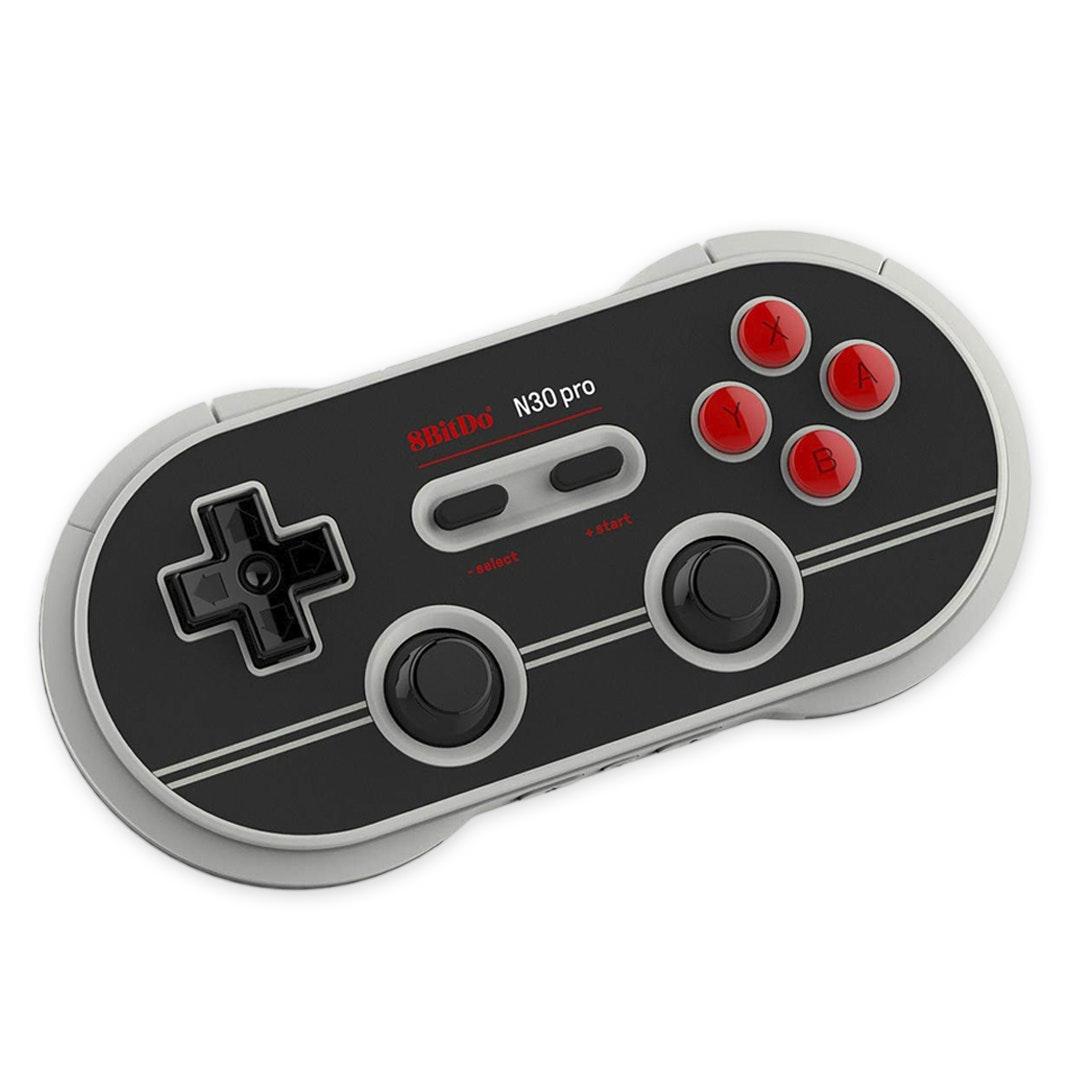 8Bitdo N30 Pro 2 Gamepad