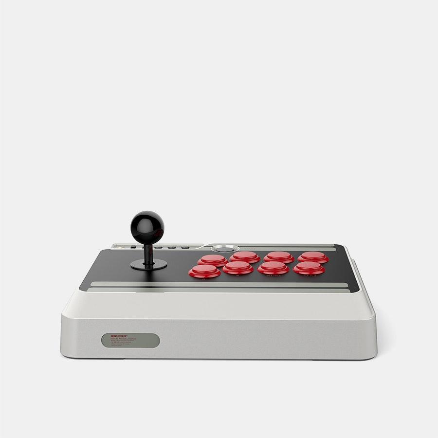 8Bitdo NES30 Arcade Joystick (Exclusive Preorder)