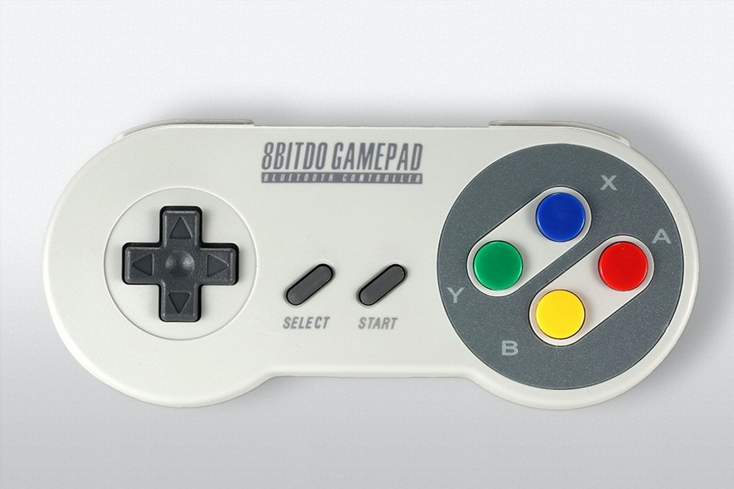 8Bitdo SFC30 Retro Bluetooth Gamepad