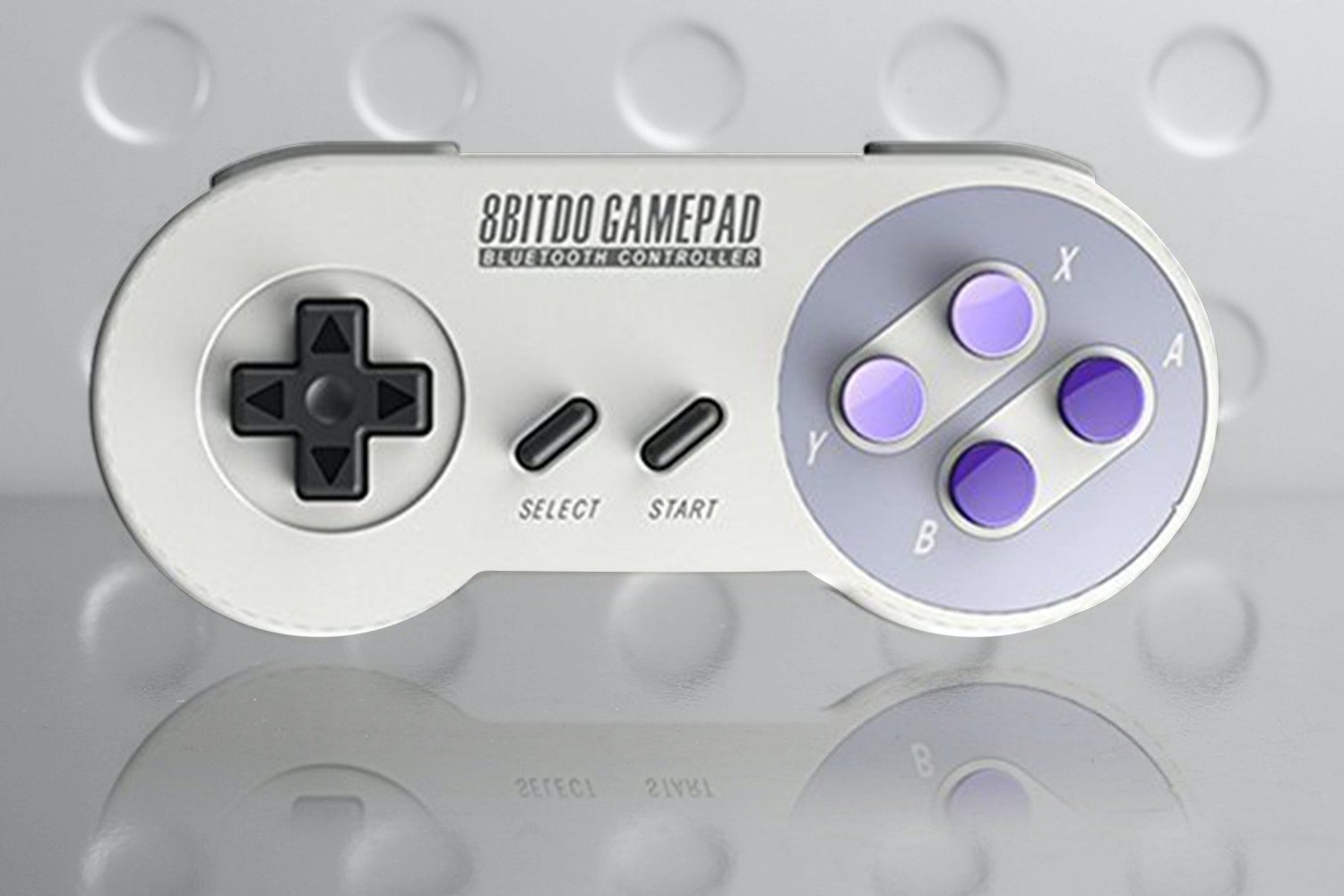 8Bitdo SNES30 Retro Gamepad