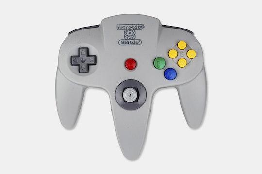 8Bitdo Retro Bluetooth Gamepads