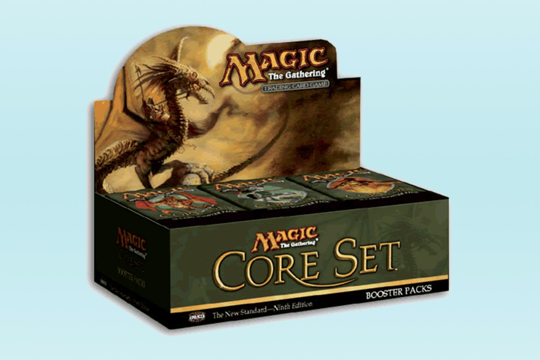 9th Edition Core Set Booster Box