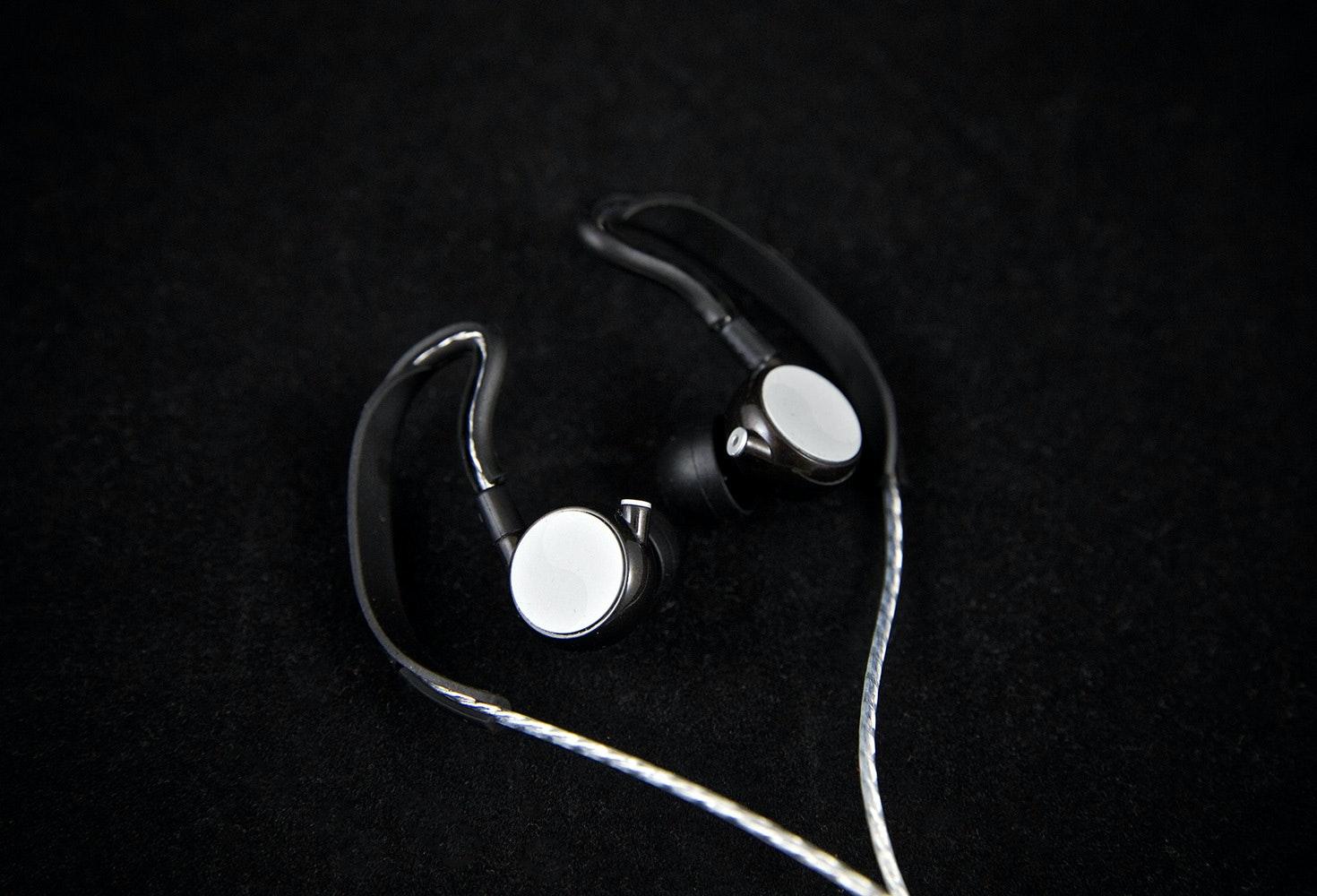 DUNU DN-19 Tai Chi Earphones
