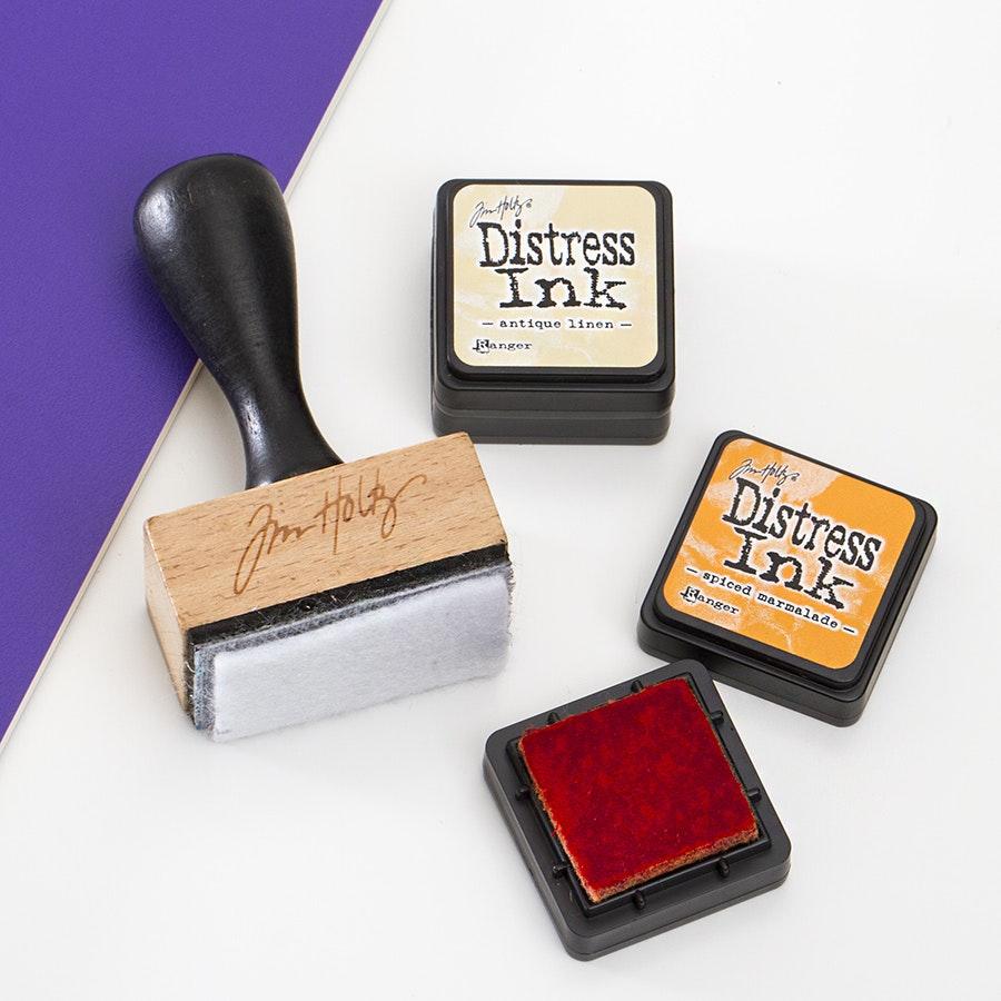 Tim Holtz Mini Distress Ink Kit