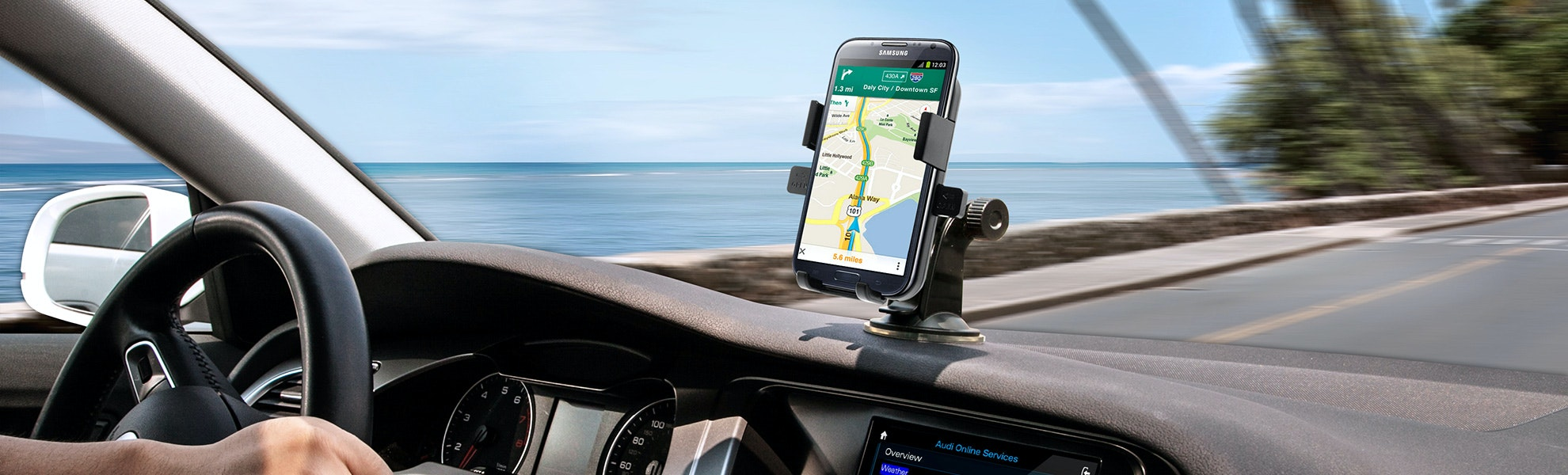 iOttie One Touch Car Mount