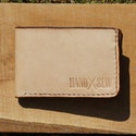 Hand and Sew: Bifold Wallet