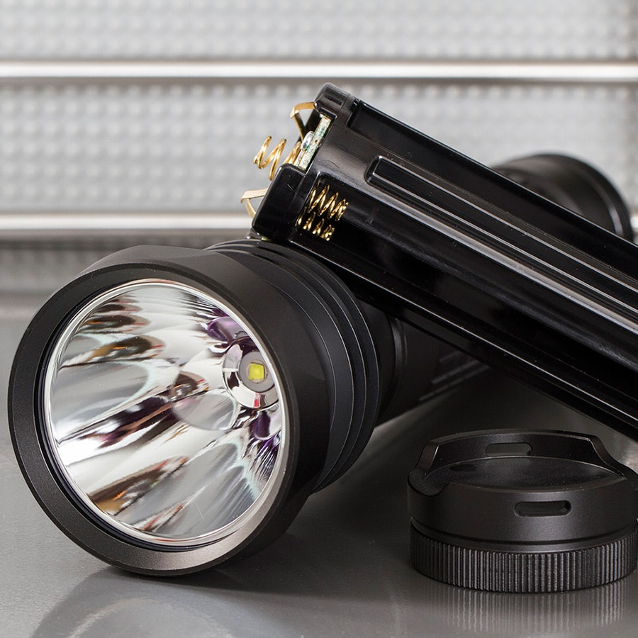 Fenix TK41 Flashlight
