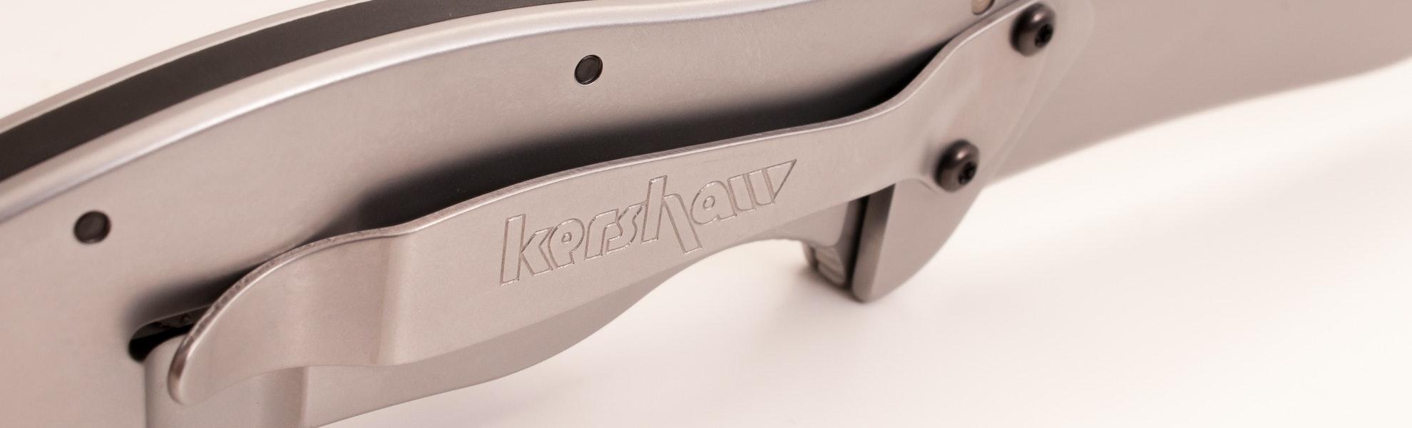 Kershaw Shallot Knife