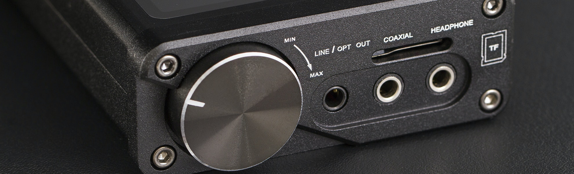 IHIFI960 Dual DAC Audiophile Player