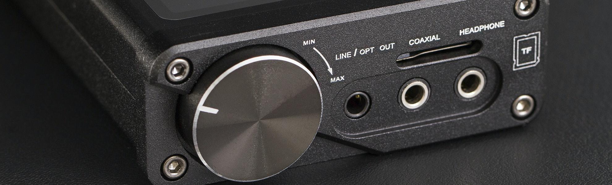 IHIFI960 Dual DAC Audiophile Player