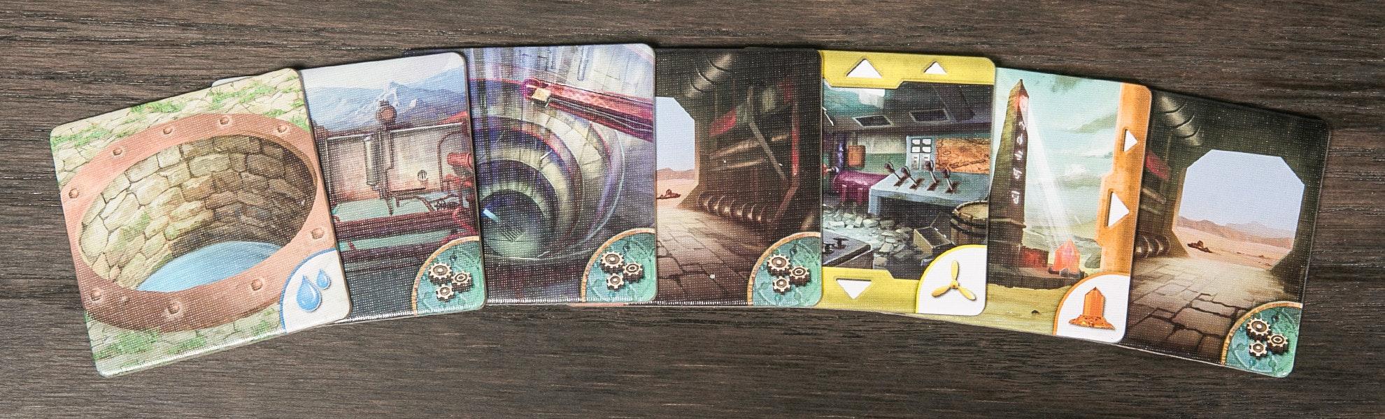 Massdrop Cooperative Games Bundle