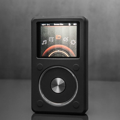 FiiO X5 2nd Generation Player - Lowest Price and Reviews at Massdrop
