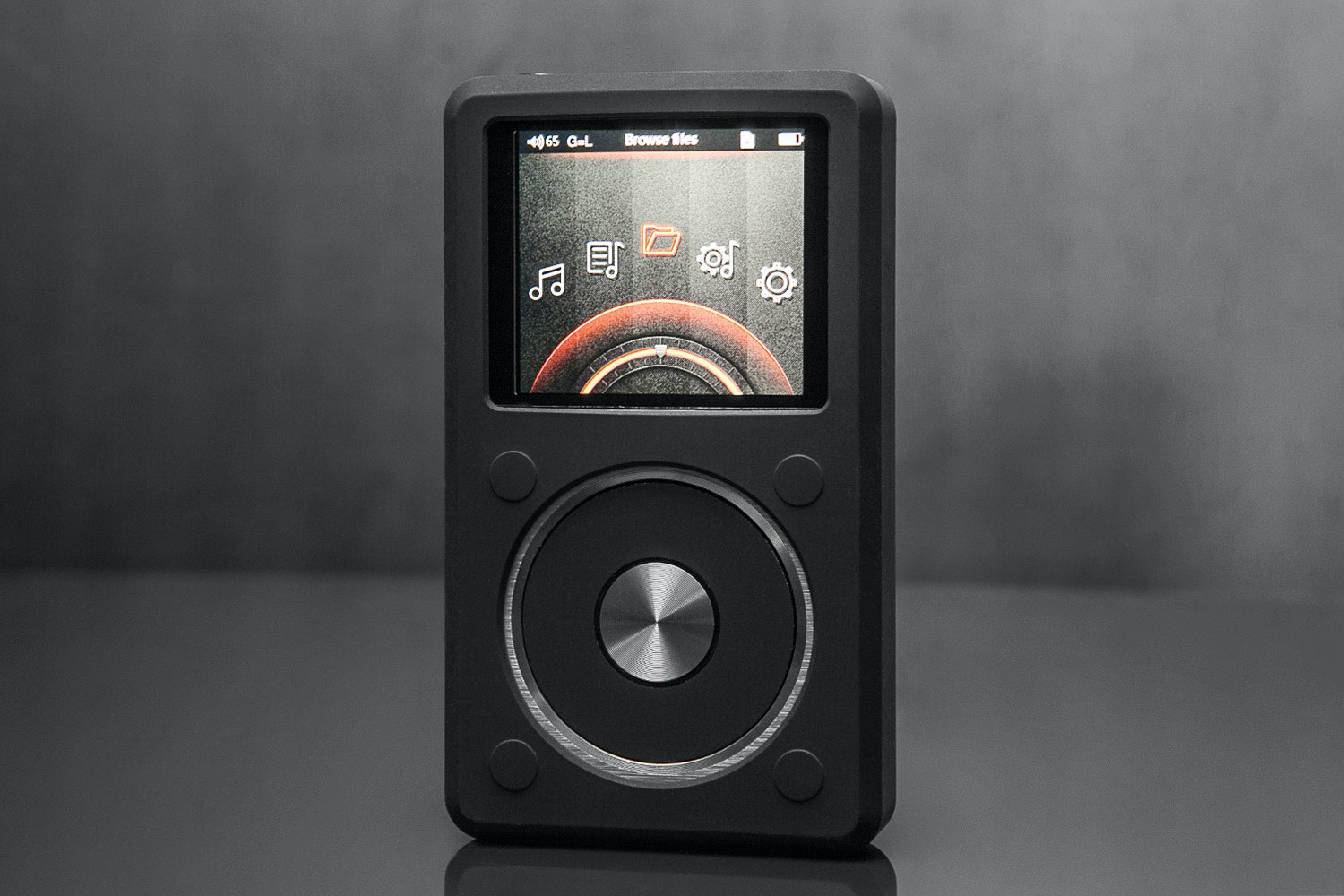 FiiO X5 2nd Generation Player