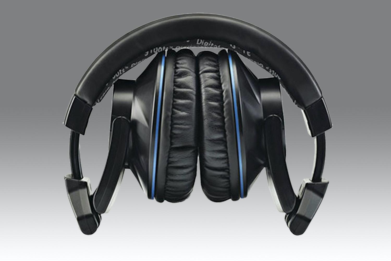 Hercules DJ Pro M1001 Headphones