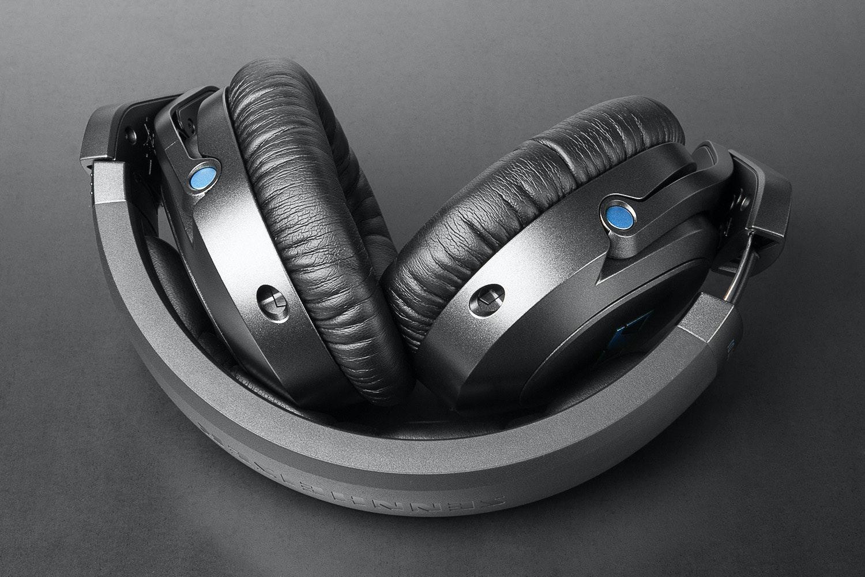 Sennheiser HD7 DJ Headphone