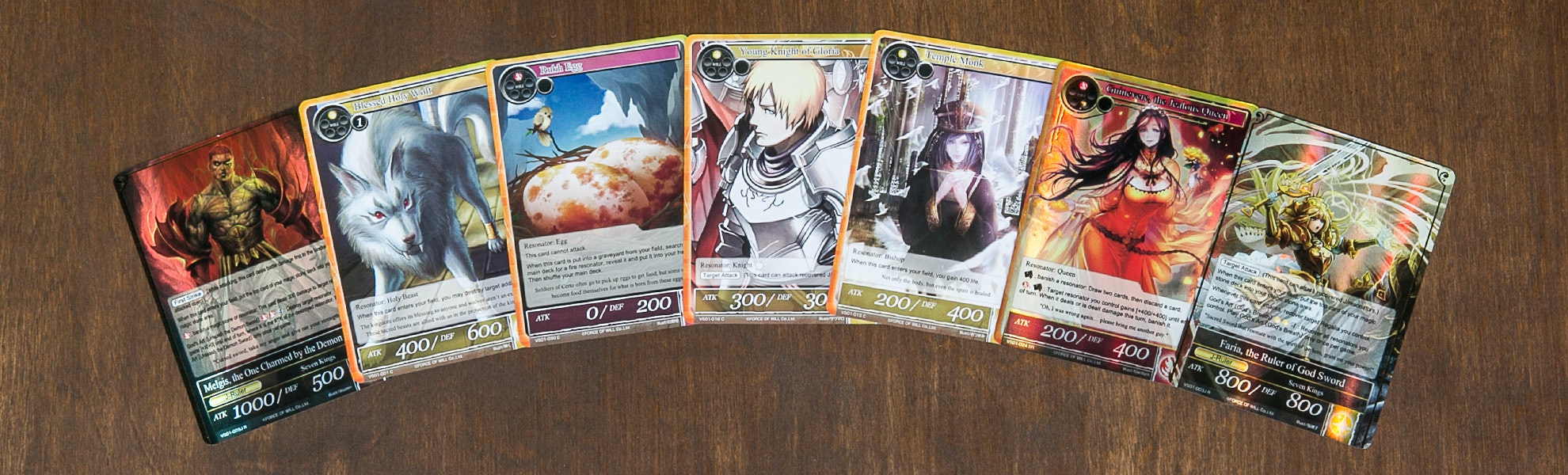 Force Of Will: Alice Cluster Starter Deck