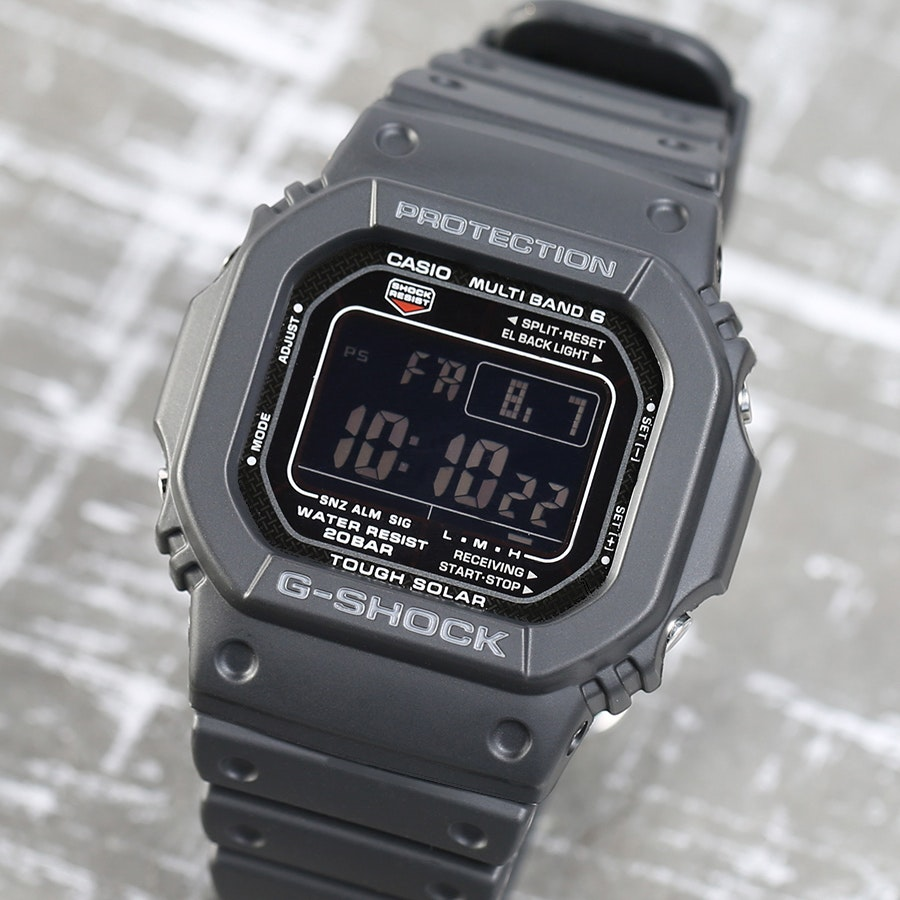 Casio G-Shock GW-M5610-1BJF