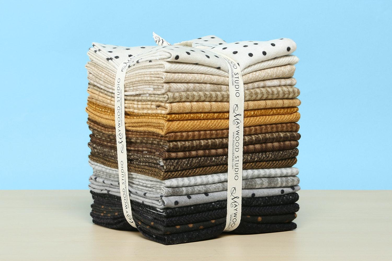 Fat Quarter Bundle –Neutral