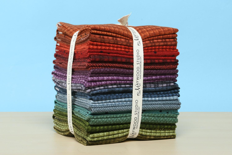Fat Quarter Bundle – Color