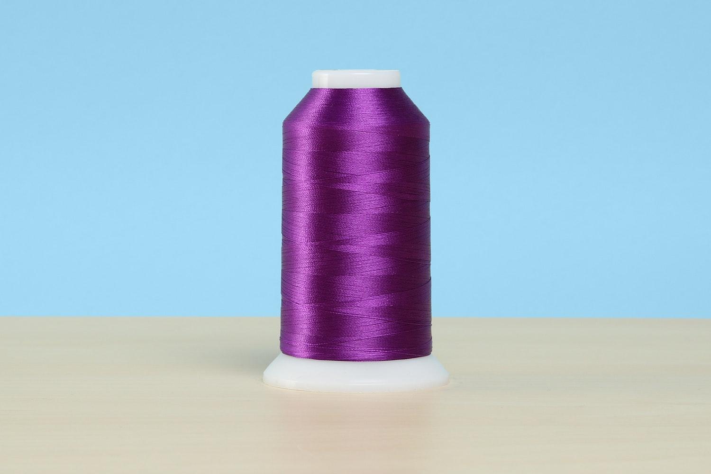 Passionate Purple (#2124)