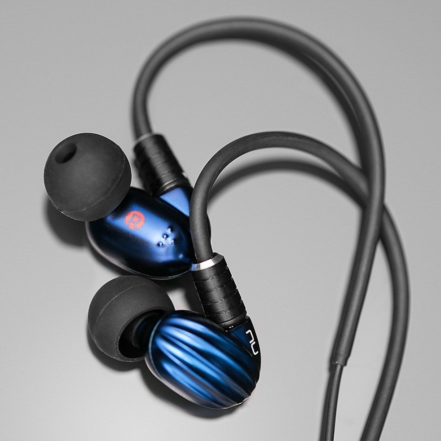 NuForce Primo8 Earphones