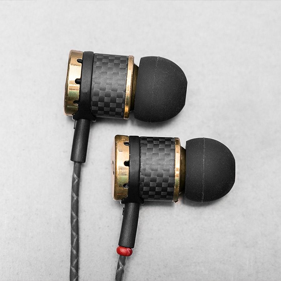 NuForce NE800M Earphones