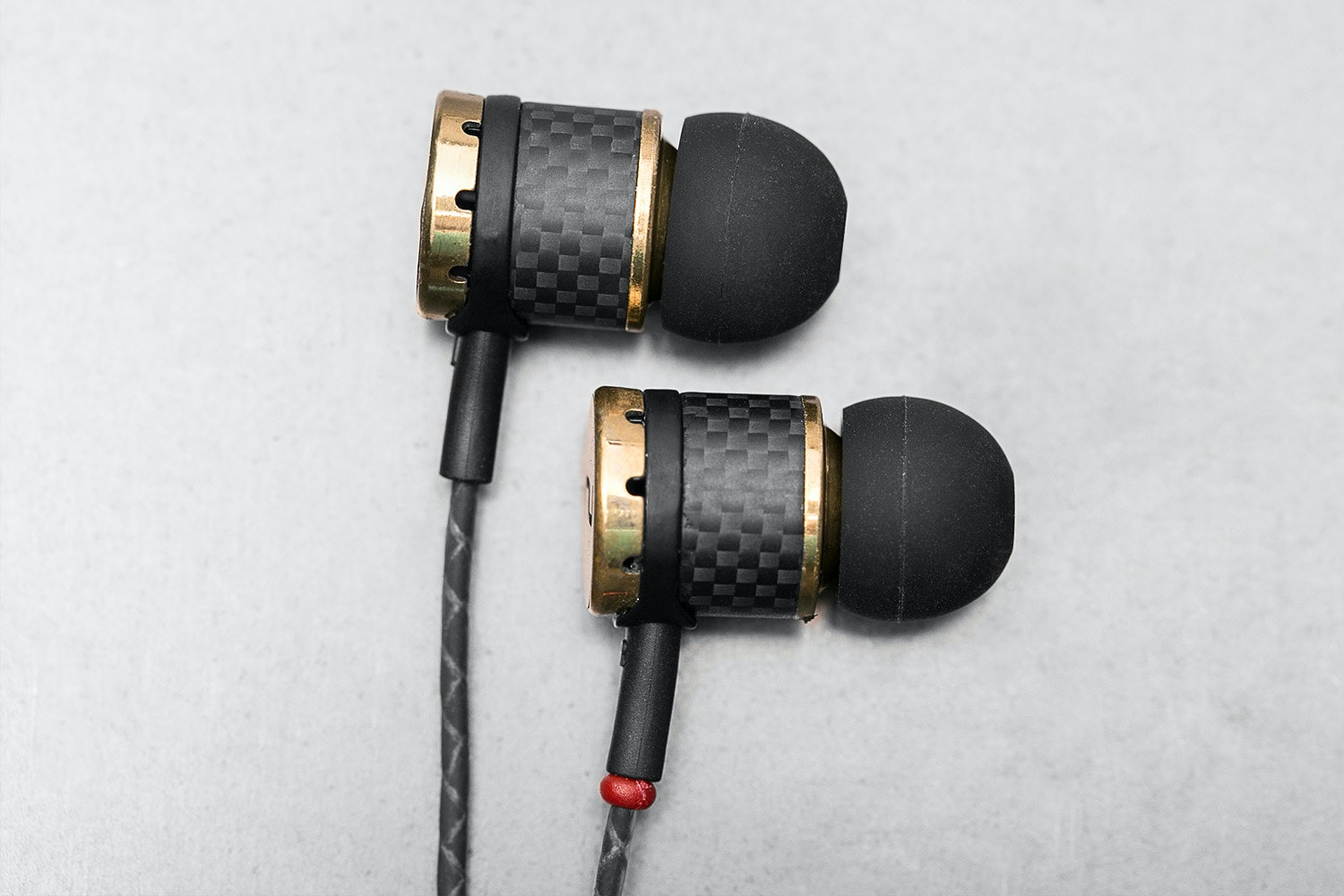 NuForce NE800M Earphones