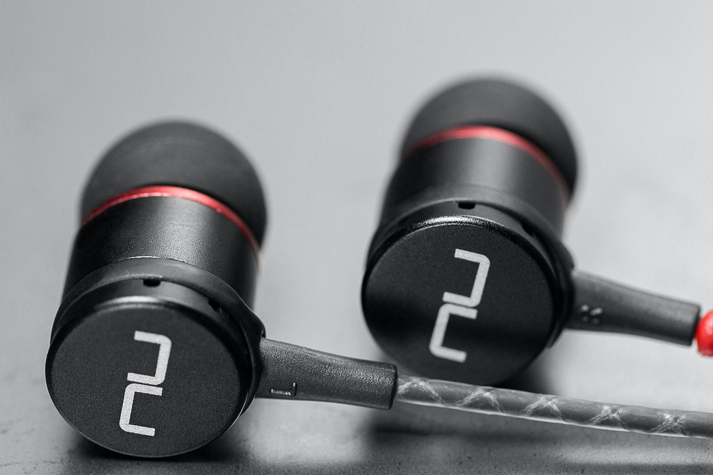 NuForce NE750M Earphones