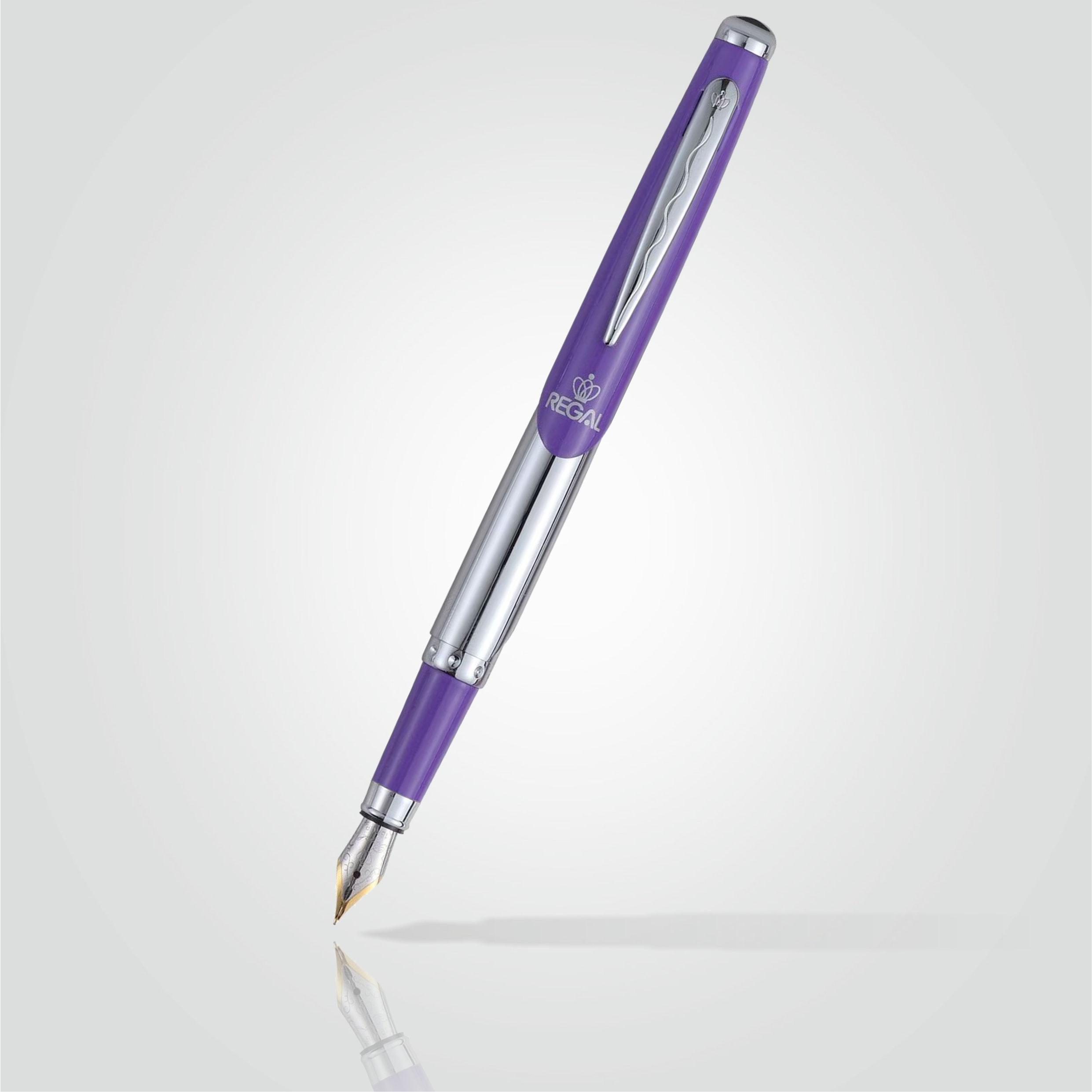 Queen - Purple
