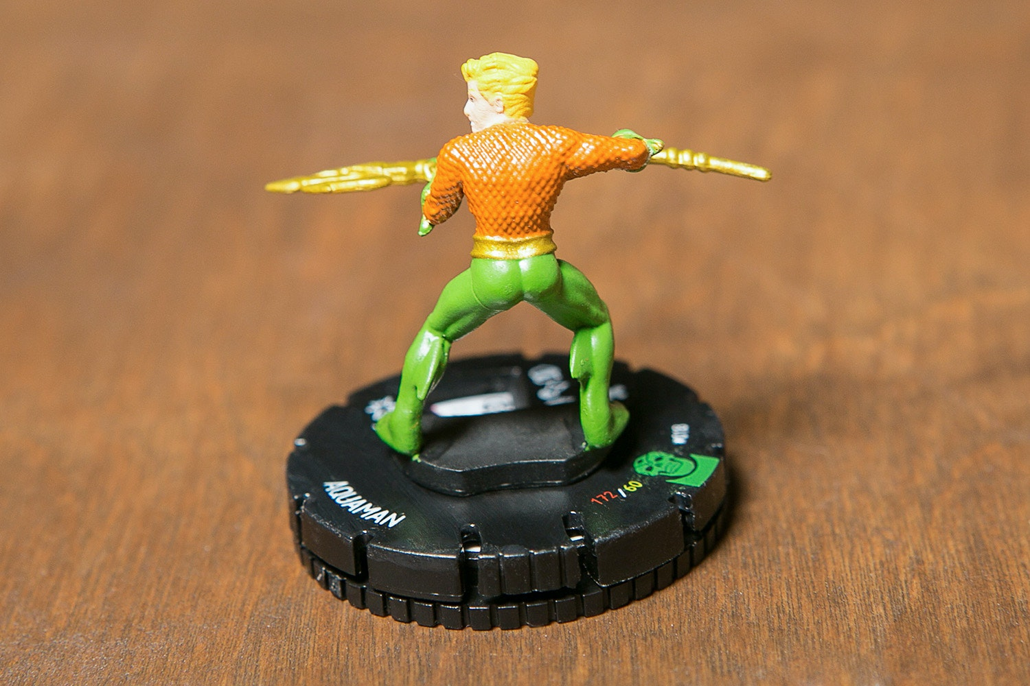 Heroclix Justice League Trinity of War Booster (2-Pack)