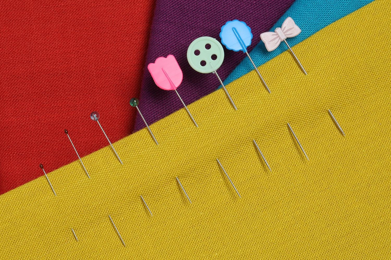 Karen Kay Buckley Perfect Pins (4-Pack)