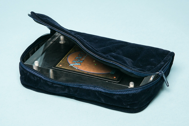 "1"" Acrylic Card Holder Playset Pack"