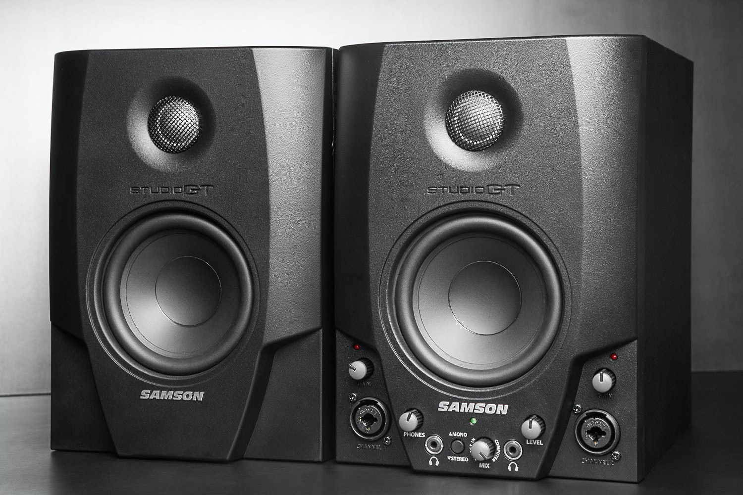Samson GT Studio Monitor Pair
