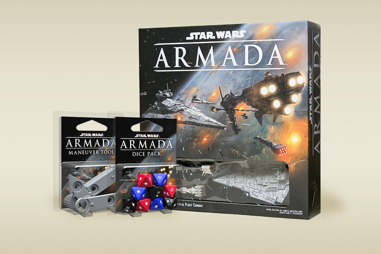 Star Wars Armada Bundle