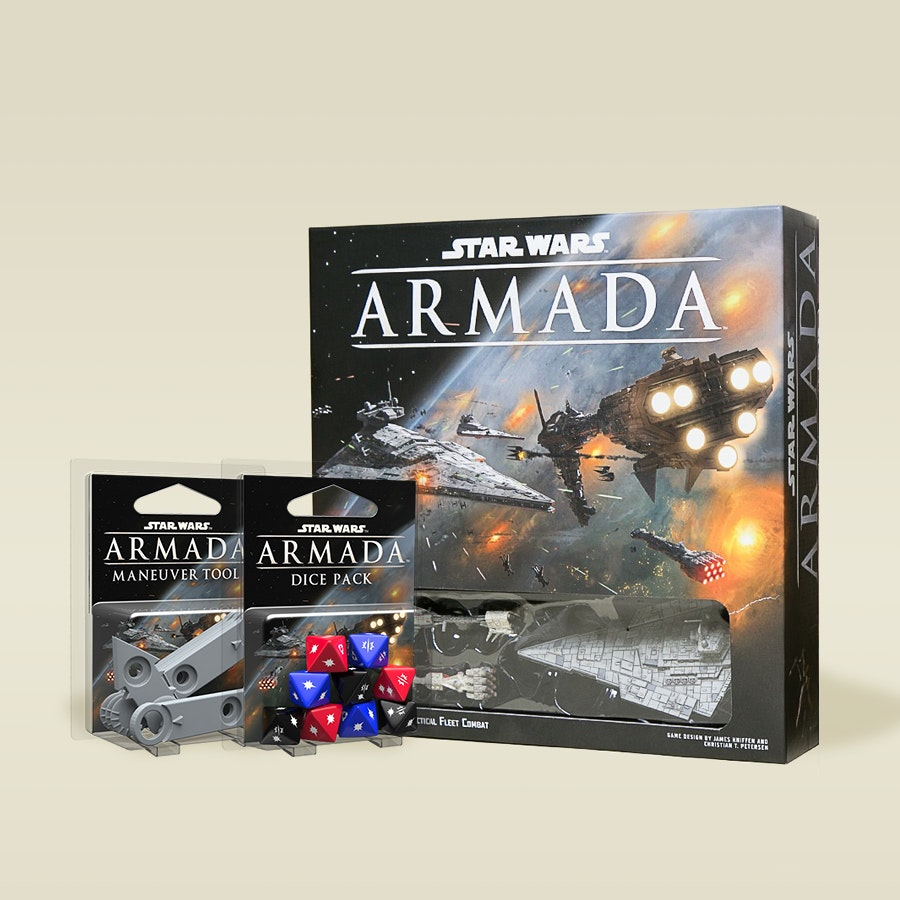 Star Wars Armada Bundle