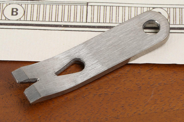 CountyComm Titanium EDC Kit