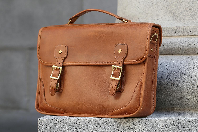 J.W. Hulme Co. Brief Bag