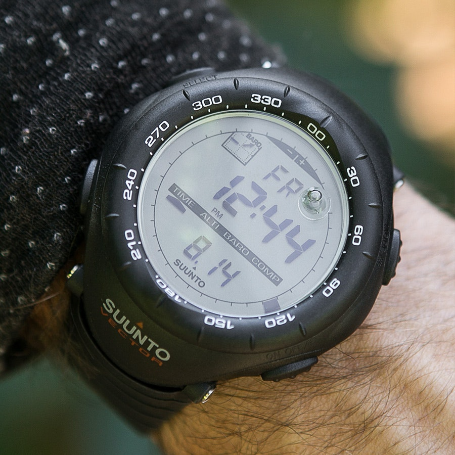 Suunto Vector Watch