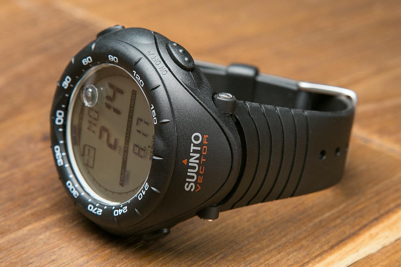 Suunto Vector Watch